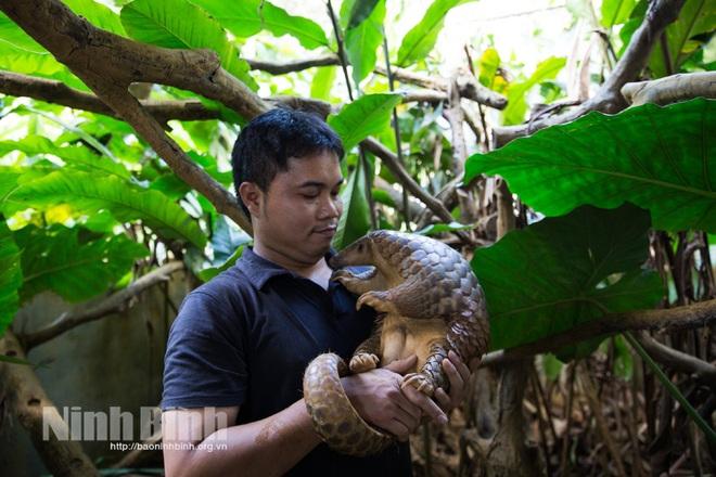 Nhà bảo tồn người Việt đoạt giải thưởng môi trường danh giá nhất thế giới - 1