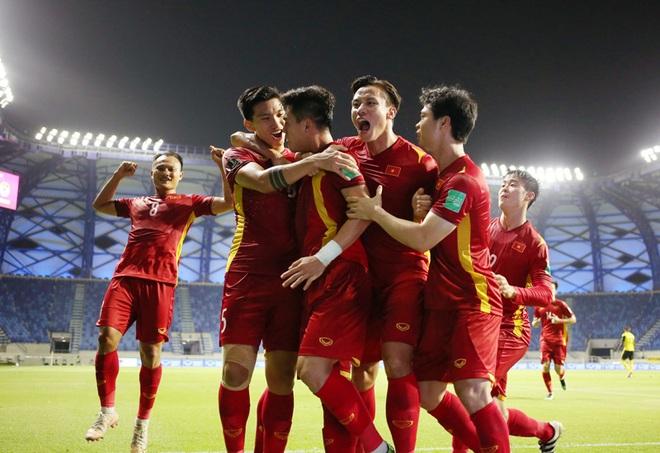 Đội tuyển Việt Nam được thưởng nóng 8 tỷ đồng sau kỳ tích lịch sử - 2
