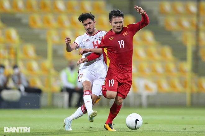 Báo Malaysia thán phục chiến tích của đội tuyển Việt Nam - 1