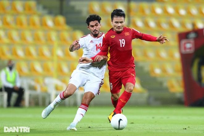 Các tuyển thủ Việt Nam nói gì sau khi biết kết quả bốc thăm? - 2