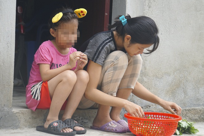 Thương bé gái 10 tuổi vô tội mang căn bệnh thế kỷ do cha, mẹ truyền sang - 5