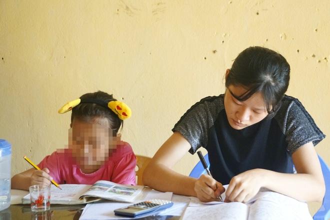 Thương bé gái 10 tuổi vô tội mang căn bệnh thế kỷ do cha, mẹ truyền sang - 7