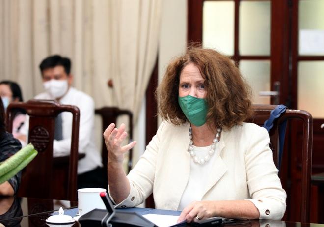 Bộ trưởng Đào Ngọc Dung: Nghiên cứu thẻ tích hợp dữ liệu BHXH, y tế, dân cư - 4