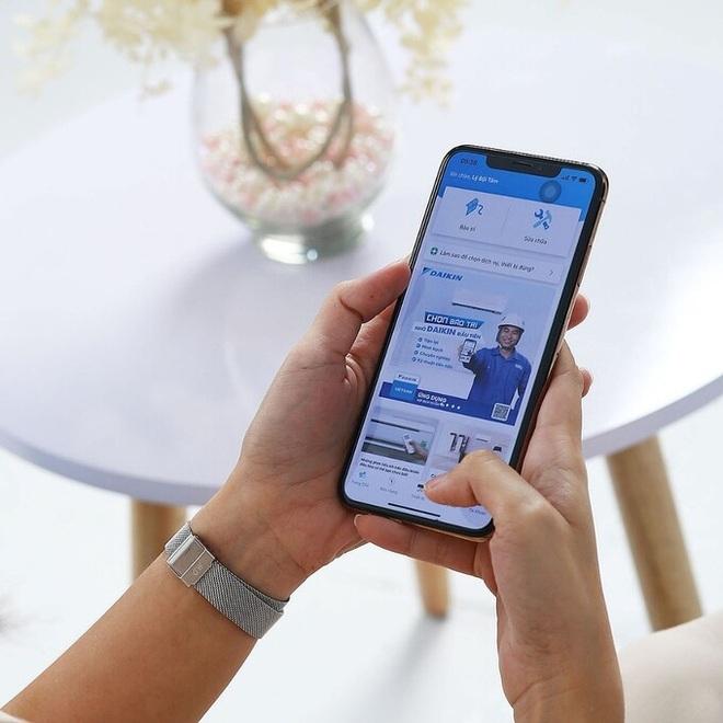 Daikin cung cấp giải pháp mua sắm online theo xu hướng tiêu dùng mới - 3
