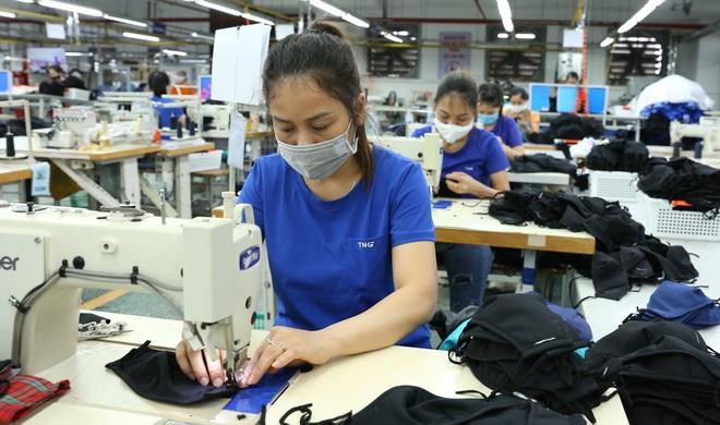 Thái Nguyên: Tốc độ tăng trưởng kinh tế 6 tháng đầu năm tăng 6,5% - 2
