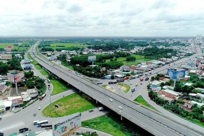 Xây cầu Mã Đà: Từ Bình Phước về sân bay Long Thành chỉ còn 60 phút - 3