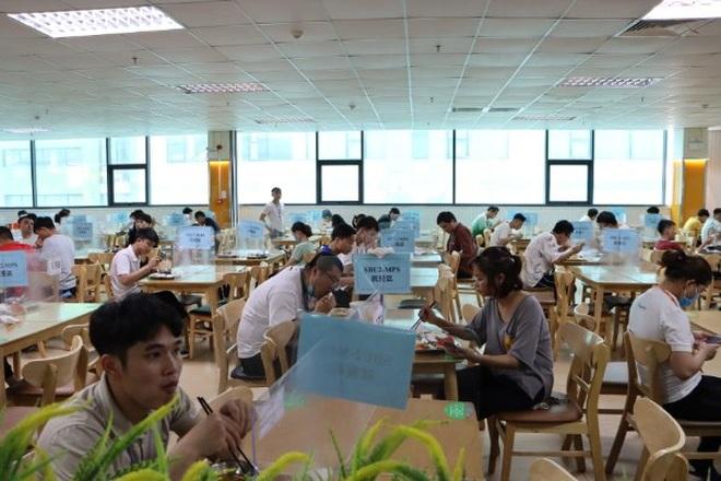 Bắc Ninh nâng cảnh báo chống dịch Covid