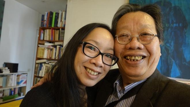 Hôn nhân 43 năm ngọt ngào của GS-TS Trần Quang Hải và danh ca Bạch Yến - 4
