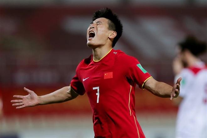 Báo Trung Quốc cầu mong đội nhà gặp đội tuyển Việt Nam - 2