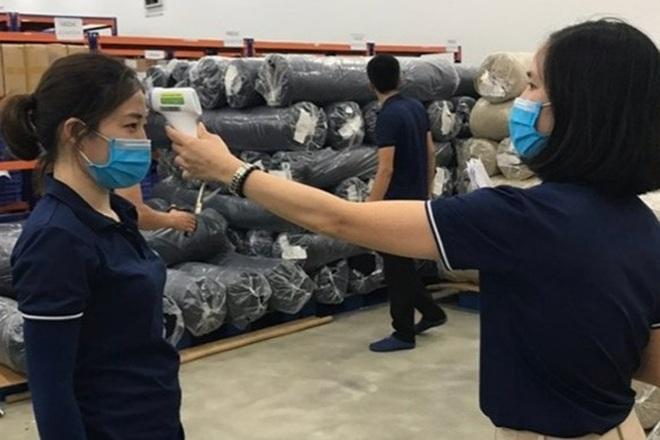 Lập lá chắn thép đảm bảo cho hàng ngàn công nhân yên tâm làm việc - 1