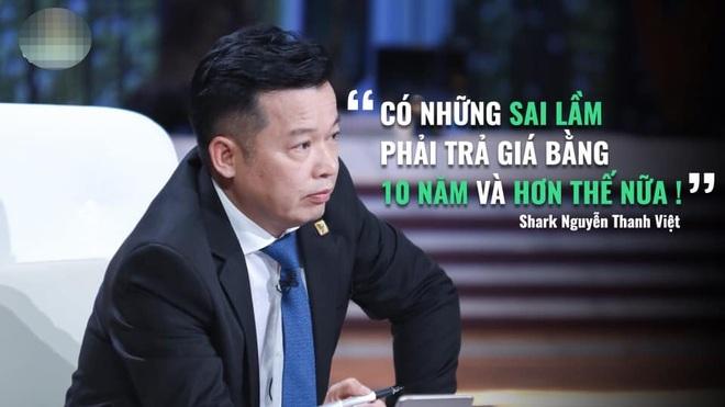 Dự án của Intracom vướng lùm xùm, shark Nguyễn Thanh Việt nói gì? - 1