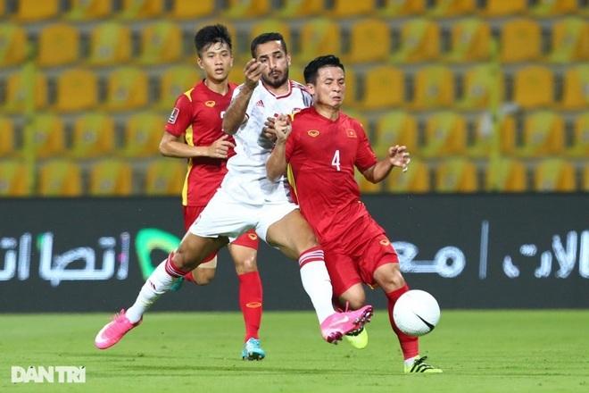 CLB Viettel tạo cảm hứng cho đội tuyển Việt Nam tại vòng loại World Cup - 2