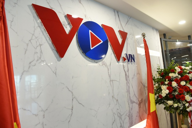 Vụ tấn công Báo điện tử VOV:  Chưa xác định bà Phương Hằng liên quan - 1