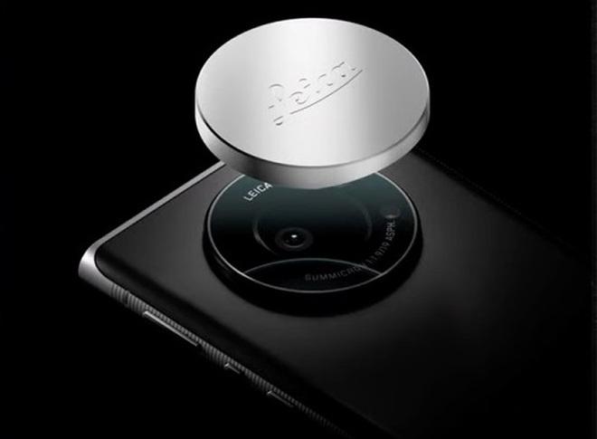 Hãng máy ảnh Leica bất ngờ ra mắt smartphone, giá cực chát - 2