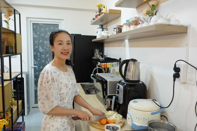 Cô gái xứ dừa hướng dẫn nấu ăn bằng… thơ, thu hút hàng trăm ngàn người xem - 1