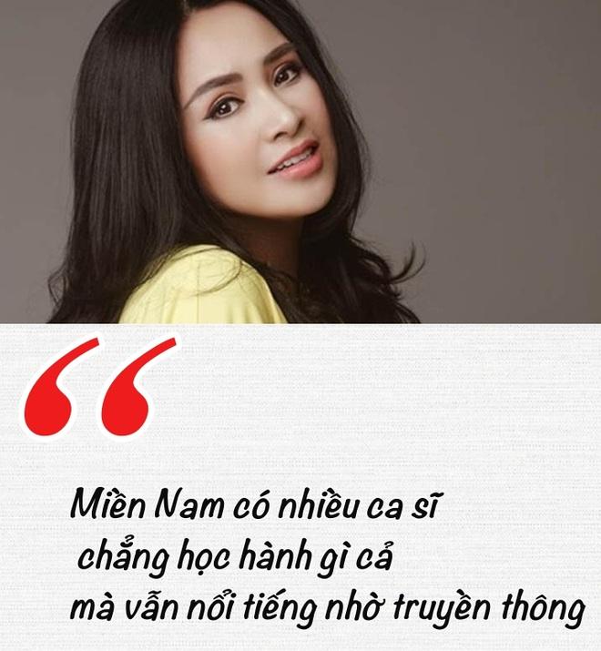Những phát ngôn rùng mình về showbiz Việt: quá tạp nham, đầy phông bạt - 5