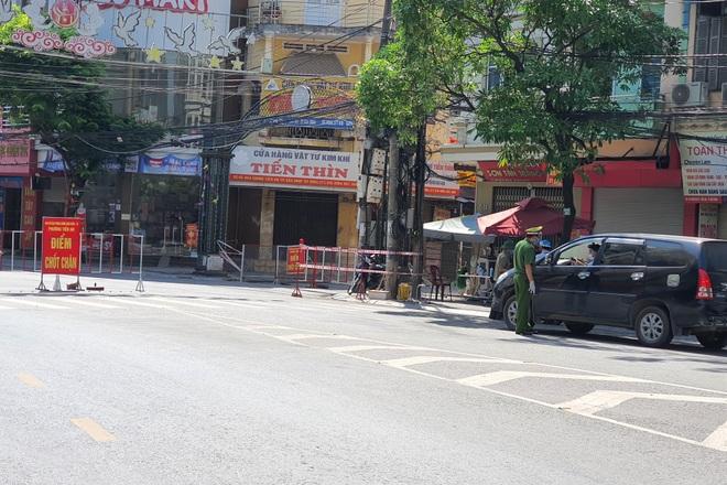 Thêm nhiều xã, phường ở Bắc Ninh được dỡ lệnh cách ly xã hội - 1