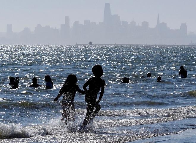 Nắng nóng như tận thế càn quét bờ tây nước Mỹ - 4