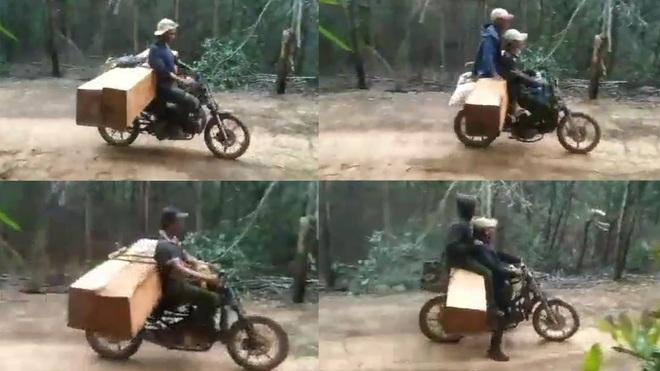 Phó Thủ tướng chỉ đạo xử lý nghiêm vụ phá rừng mà báo Dân trí phản ánh - 1