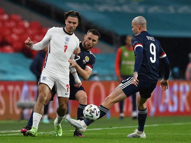 Italia chính là hiện tượng thú vị nhất tại vòng bảng Euro 2020 - 2