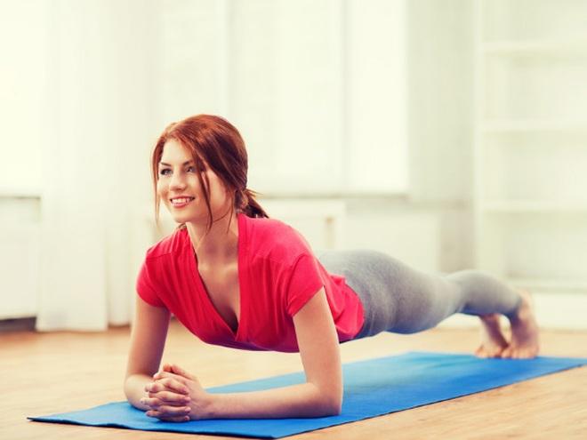 Những động tác thể dục đơn giản có thể tập ngay tại giường mỗi sáng - 3