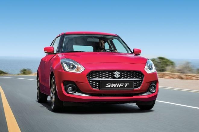 Ô tô đua nhau giảm giá, khuyến mại, nhiều xe mới rục rịch ra mắt - 2