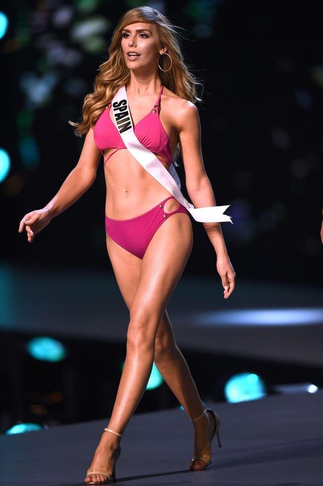 Vẻ ngoài hoàn mỹ của của người đẹp chuyển giới đầu tiên dự Hoa hậu Hoàn vũ - 1