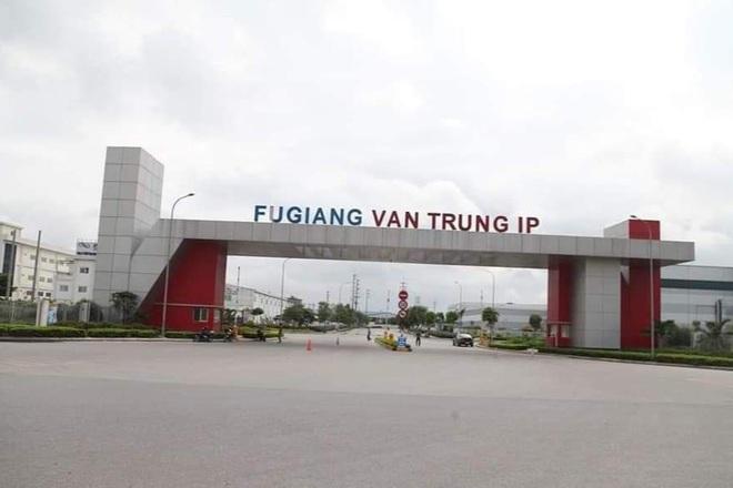 Bắc Giang: Dỡ cách ly xã hội đối với huyện Yên Dũng