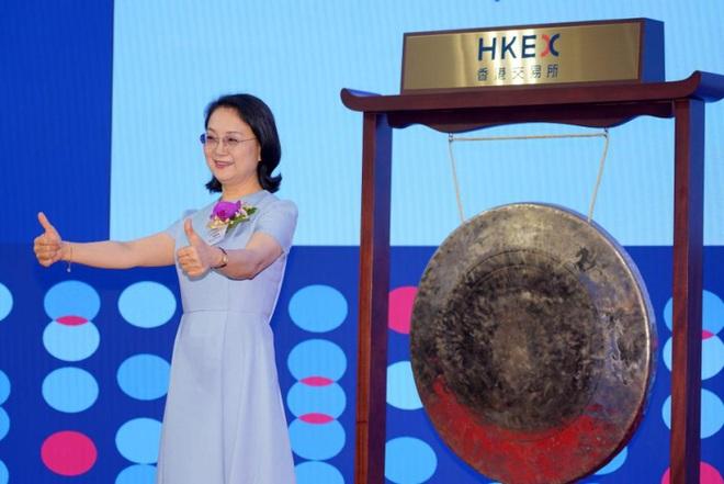 Giáo viên dạy Hóa bỏ nghề, trở thành nữ tỷ phú tự thân giàu nhất châu Á - 1