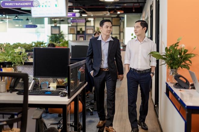 Do Ventures dẫn dắt vòng gọi vốn trị giá 1,5 triệu USD vào startup MFast - 2