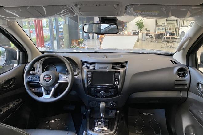 Nissan Navara 2021 bắt đầu về đại lý, sẵn sàng thách thức Ford Ranger - 3