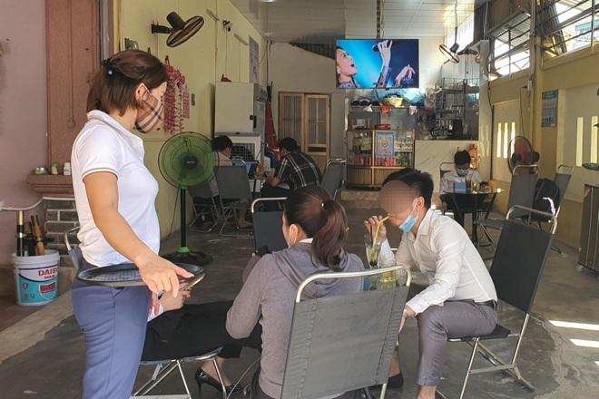 TP Hà Tĩnh kết thúc giãn cách xã hội, nhà hàng được mở cửa - 2