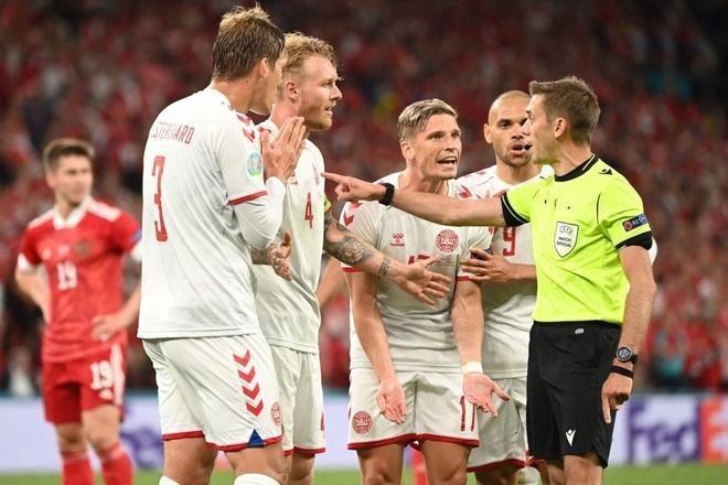 Hủy diệt Nga, Đan Mạch viết nên câu chuyện cổ tích ở Euro 2020 - 2
