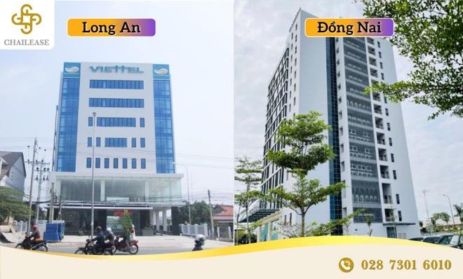 Chailease Việt Nam khai trương văn phòng đại diện tại Đồng Nai và Long An - 1