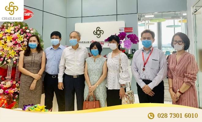 Chailease Việt Nam khai trương văn phòng đại diện tại Đồng Nai và Long An - 2