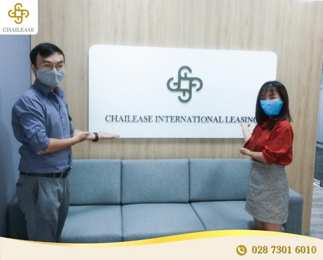 Chailease Việt Nam khai trương văn phòng đại diện tại Đồng Nai và Long An - 3