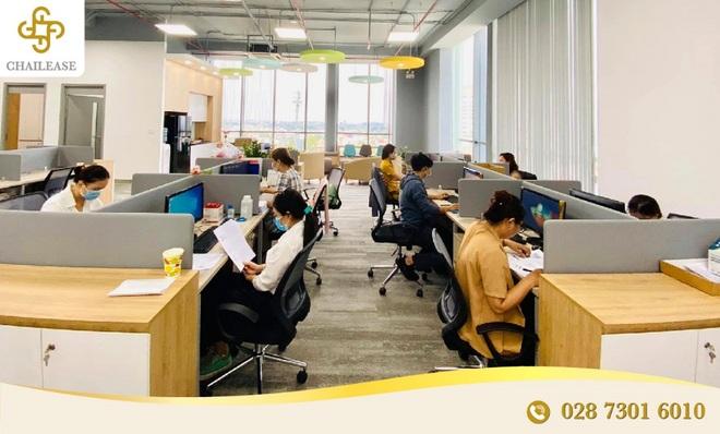 Chailease Việt Nam khai trương văn phòng đại diện tại Đồng Nai và Long An - 4