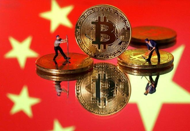 Ồ ạt bán tháo, bitcoin tuột ngưỡng 30.000 USD, nhà đầu tư lỗ nặng - 1