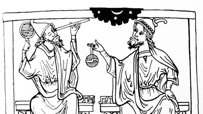Ai là nhà khoa học hiện đại đầu tiên? - 1
