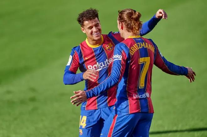 Barcelona muốn bán 3 ngôi sao để mang C.Ronaldo về đá cặp với Messi - 2