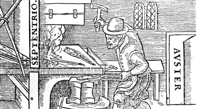 Ai là nhà khoa học hiện đại đầu tiên? - 2