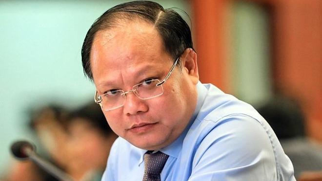Ông Tất Thành Cang bị khởi tố trong vụ bán 32 ha đất cho Quốc Cường Gia Lai - 1