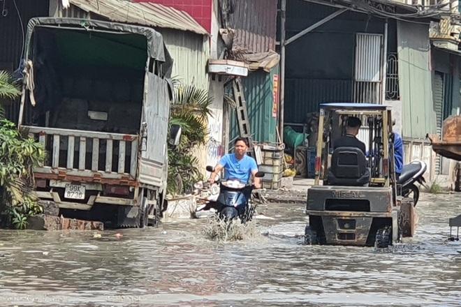 Bắc Ninh phạt 8 công ty vi phạm môi trường hơn 2,2 tỷ đồng - 1