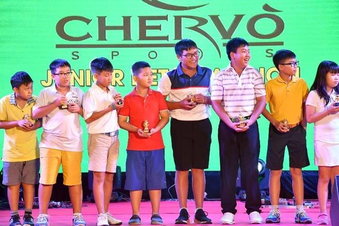 Tương lai nào cho golf trẻ Việt Nam? - 2