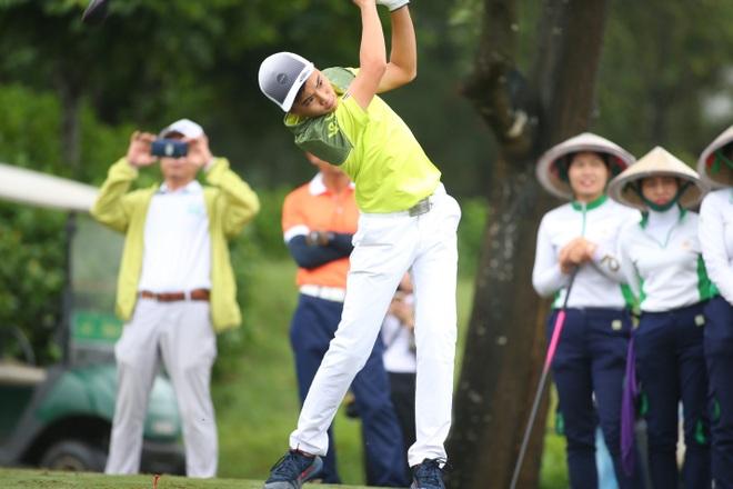 Tương lai nào cho golf trẻ Việt Nam? - 3