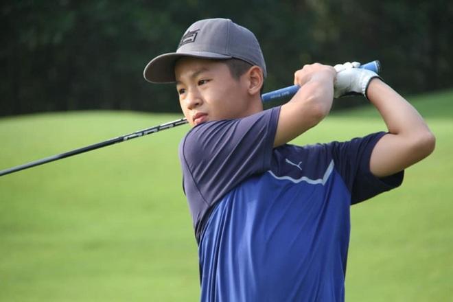 Tương lai nào cho golf trẻ Việt Nam? - 5