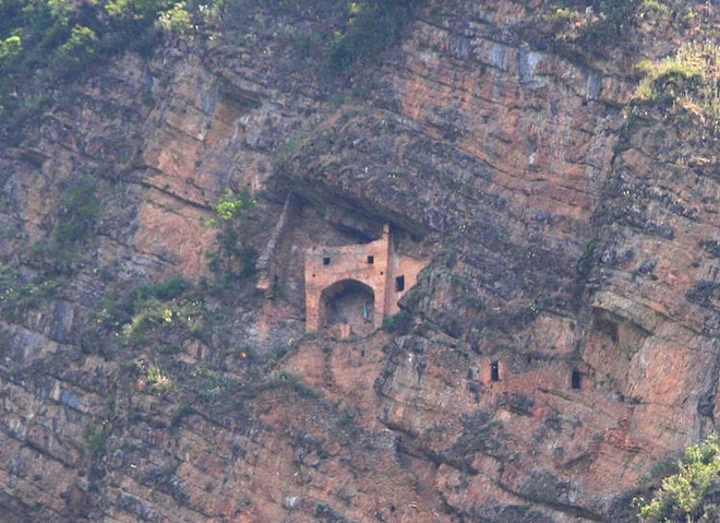 Parigala - Lâu đài cổ tích huyền bí của Azerbaijan - 1
