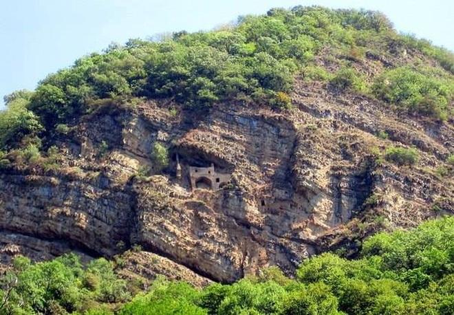 Parigala - Lâu đài cổ tích huyền bí của Azerbaijan - 2