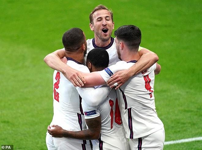 Vòng 1/8 Euro 2020: Bồ Đào Nha gặp Bỉ, Đức đối đầu Anh - 1