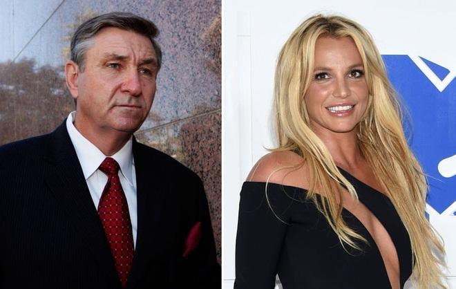 Jamies Spears - Người cha bị Britney Spears tố bóc lột và bạo hành - 5